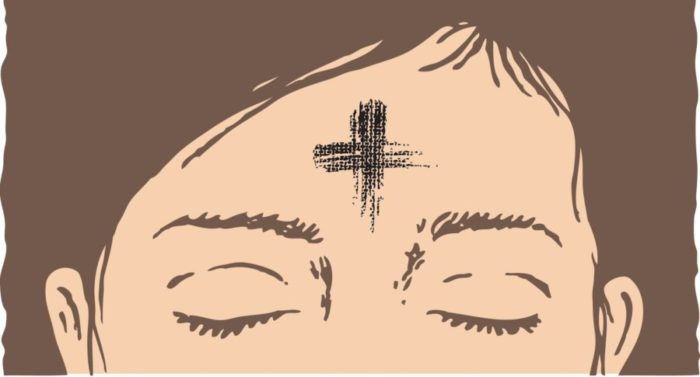 Ash Wednesday: Picking and Choosing our Piety