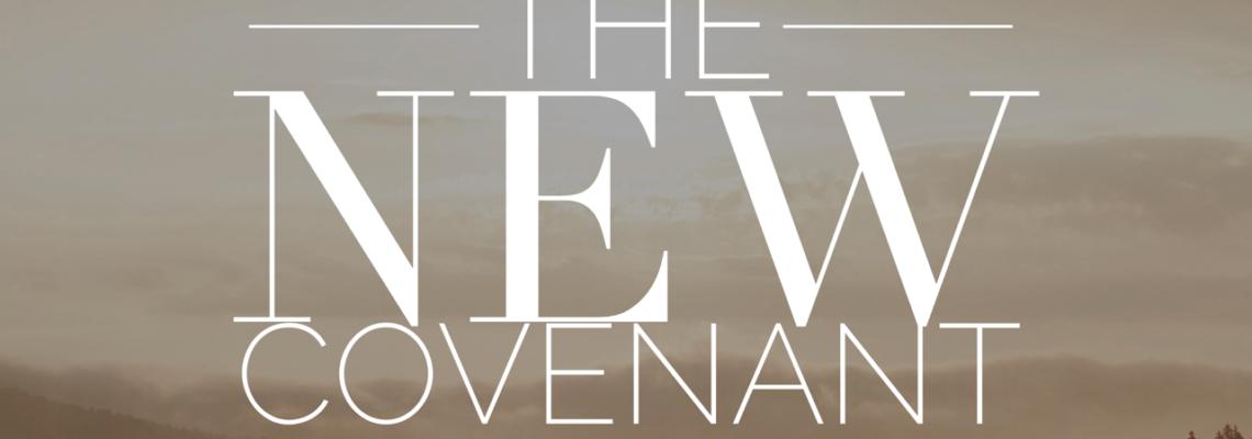 Hebrews Series 8:6-12